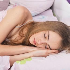 睡眠が育毛を促す