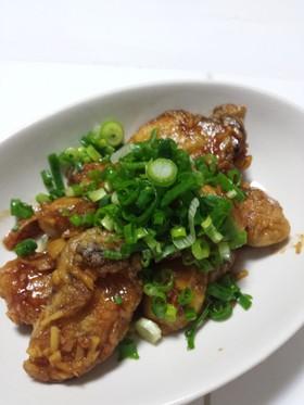育毛レシピ 牡蠣の生姜焼き