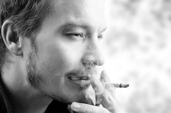 喫煙と薄毛
